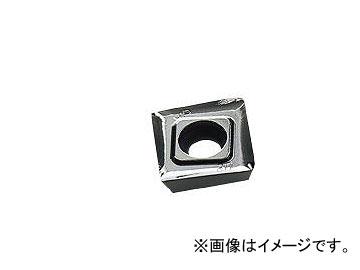 三菱マテリアル/MITSUBISHI スクリューオン式汎用正面フライ 超硬 SEGT13T3AGFNJP HTI10(2057603) 入数:10個