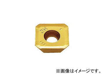 三菱マテリアル/MITSUBISHI スクリューオン式汎用正面フライスチップ COAT SEMT13T3AGSNJH F7030(2257700) 入数:10個