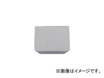 三菱マテリアル/MITSUBISHI チップ 超硬 SFAN1203ZFFR2 HTI10(1680544) 入数:10個