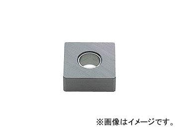 三菱マテリアル/MITSUBISHI チップ 超硬 SNGA120404 HTI10(6774865) 入数:10個