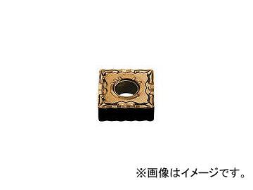 三菱マテリアル/MITSUBISHI M級ダイヤコート COAT SNMG120408SA UE6110(6566201) 入数:10個