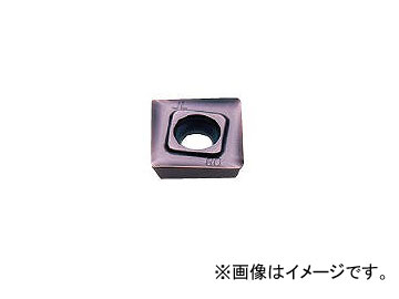 三菱マテリアル/MITSUBISHI フライスチップ COAT SOET12T308PEERJL F7030(2481367) 入数:10個