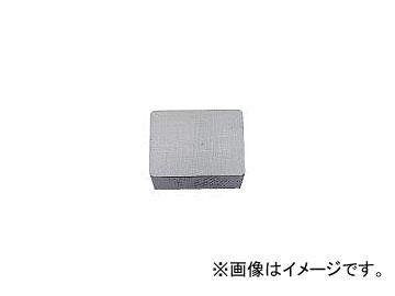 三菱マテリアル/MITSUBISHI チップ 超硬 SPMN120408 UTI20T(1677128) 入数:10個