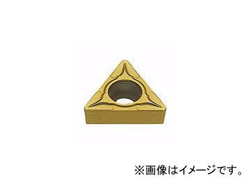 三菱マテリアル/MITSUBISHI チップ 超硬 TCMT16T304 UTI20T(1187058) 入数:10個