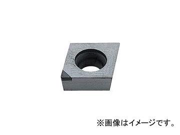 三菱マテリアル/MITSUBISHI コンパックスTATボラニット CBN TNPCCGW09T308G2 MB8025(6800670) 入数:10個