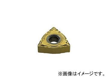 三菱マテリアル/MITSUBISHI チップ COAT WNMG080408SA UE6020(2048159) 入数:10個