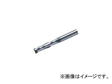 三菱マテリアル/MITSUBISHI 2枚刃汎用エンドミルロング 33.0mm 2LSD3300(6552811)