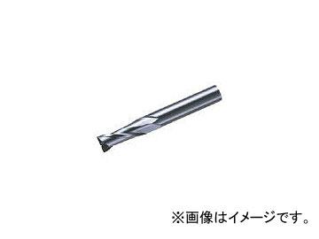 三菱マテリアル/MITSUBISHI 2枚刃汎用エンドミル(Mタイプ) 2MSD5000S42(6553486)