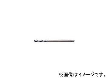 ユニオンツール/UNION TOOL 超硬エンドミル ボール R5.5×刃長50 CGB2110(2864771) JAN:4560295023673