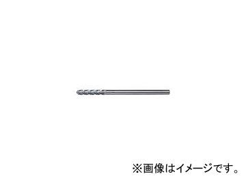 ユニオンツール/UNION TOOL 超硬エンドミル ボール R4×刃長40 CGB4080(4302451) JAN:4560295023734