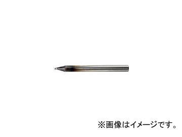 ユニオンツール/UNION TOOL 超硬エンドミル ボール R0.1 ×刃長0.14×φ4 UDCB20020014(4305221) JAN:4560295076952