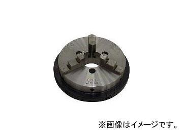小林鉄工/Victor レバーチャック LC-080 本体外径80ミリ 本体厚み28ミリ LC080(4069340)