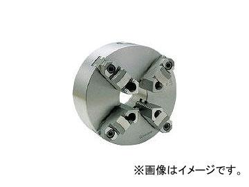 小林鉄工/Victor スクロールチャック 4インチ 4爪 分割爪 TC110F4(2391317)