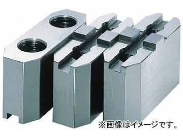 トラスコ中山/TRUSCO 生爪ソール用 強力型 チャック10インチ HS10(1128531) JAN:4989999330915