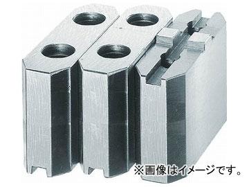 トラスコ中山/TRUSCO 生爪ソール用 標準型 チャック12インチ H90mm MSE1290(1129121) JAN:4989999331509
