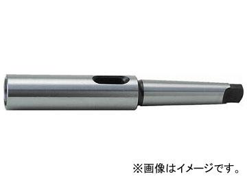 トラスコ中山/TRUSCO ドリルソケット焼入内径MT-1外径MT-2研磨品 TDC12Y(2305542) JAN:4989999341348