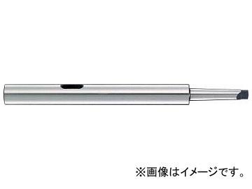トラスコ中山/TRUSCO ドリルソケット ロングタイプ MT3×3×300 TDCL33300(3290506) JAN:4989999381375