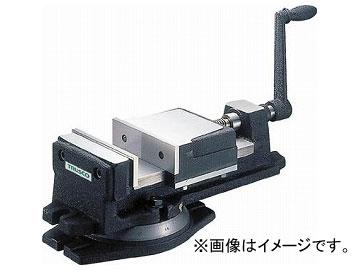 トラスコ中山/TRUSCO K型ミーリングバイス 回転台付き 150mm KV150(1216422) JAN:4989999184273