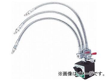 トラスコ中山/TRUSCO マグネットベースクーラント 3軸用 ノズル400mm TMBC3R400(2787211) JAN:4989999341980
