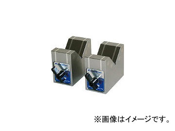 KMV80D(3380157) マグネットVブロック JAN:4544554004955 カネテック/KANETEC