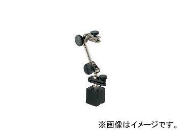 新潟精機/NIIGATASEIKI ミニマグネットベース 微動付ロング B4(3774848) JAN:4975846012097