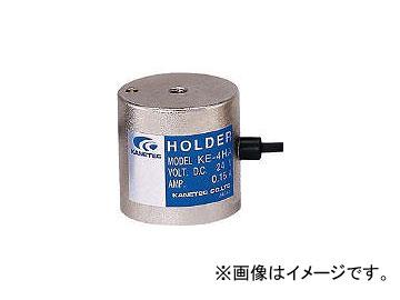 カネテック/KANETEC 電磁ホルダー KE4HA(4063406) JAN:4544554001633