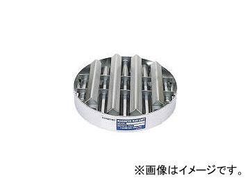 カネテック/KANETEC 丸型格子形マグネット KGMCF25(1644149) JAN:4544554405486
