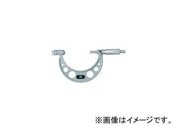 新潟精機/NIIGATASEIKI 替アンビル式外側マイクロメータ MC1064200(3317331) JAN:4975846033801