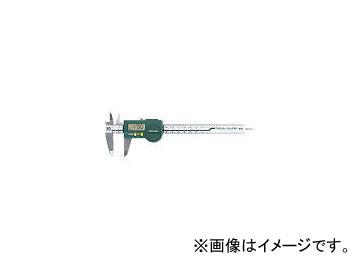 新潟精機/NIIGATASEIKI デジタルSラインキャリパ 150mm D150IP67S(4187202) JAN:4975846041639