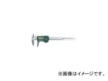 新潟精機/NIIGATASEIKI デジタルSラインキャリパ 300mm D300IP67S(4187237) JAN:4975846041653