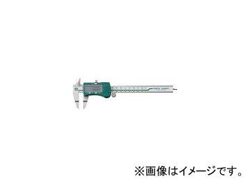 新潟精機/NIIGATASEIKI デジタルブレードノギス D200B(3775151) JAN:4975846038059