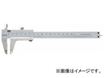 トラスコ中山/TRUSCO 標準型ノギス 300mm THN30(4150911) JAN:4989999197259
