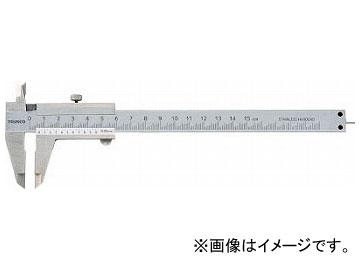 トラスコ中山/TRUSCO ユニバーサルデザイン標準型ノギス 300mm THN30U(4153031) JAN:4989999199918
