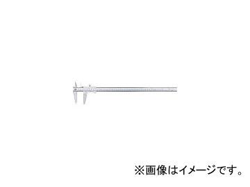 中村製作所/NAKAMURAMFG モーゼル型ノギス 450mm M45(2518066) JAN:4582126963255