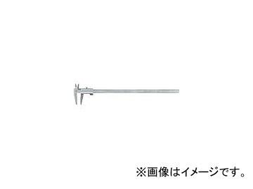 新潟精機/NIIGATASEIKI シルバー標準型ノギス TVC60(3323498) JAN:4975846037120