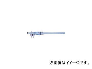 中村製作所/NAKAMURAMFG 直読式デジタル丸穴ピッチノギス 200mm ERX20B(2518473) JAN:4582126961619