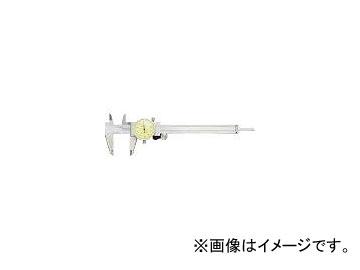 中村製作所/NAKAMURAMFG ダイヤルノギス 150mm DMK15J(3084647) JAN:4582126961671