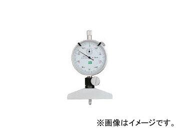 新潟精機/NIIGATASEIKI ダイヤルデプスゲージ DD10100(3775232) JAN:4975846038011