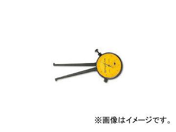 新潟精機/NIIGATASEIKI ダイヤルキャリパゲージ(内側) BI3(3774899) JAN:4975846039537