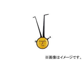 新潟精機/NIIGATASEIKI ダイヤルキャリパゲージ BI5(4121538) JAN:4975846039551