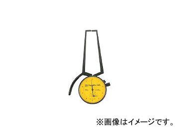 新潟精機/NIIGATASEIKI ダイヤルキャリパゲージ BO1(4121546) JAN:4975846039407