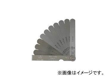 永井ゲージ製作所/NAGAI GAUGES JIS規格すきまゲージ 150A19(1028472) JAN:4571117130240