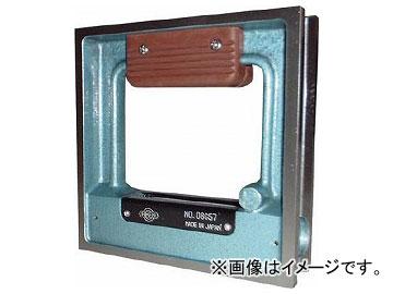 トラスコ中山/TRUSCO 角型精密水準器 A級 寸法150×150 感度0.02 TSLA1502(2397226) JAN:4989999317008