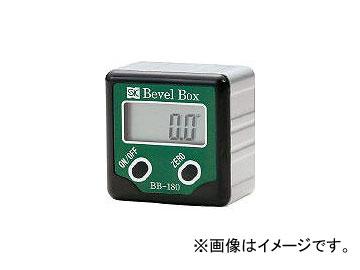 新潟精機/NIIGATASEIKI ベベルボックス BB180(3622444) JAN:4975846010703