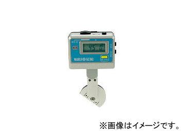 マルイテクノ/MARUIKEIKI デジタル角度計 ハイトゲージベベル HG36(3110141) JAN:4580183190201