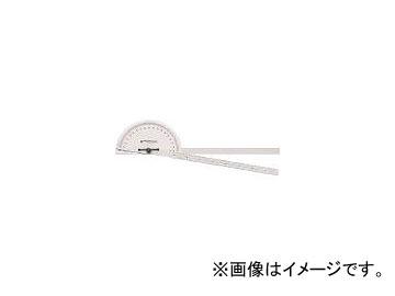 新潟精機/NIIGATASEIKI プロトラクタ No.400 2本竿 PRT400SW(3776310) JAN:4975846008915