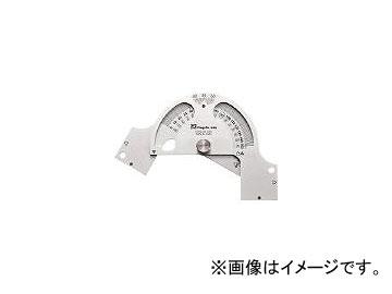 新潟精機/NIIGATASEIKI アングルプロトラクタ AP130(4121465) JAN:4975846008083