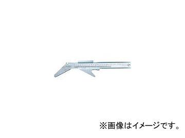 マルイテクノ/MARUIKEIKI 半径測定器 Rキャリパー RC150(3110168) JAN:4580183190379