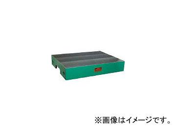 大西測定/OHNISHI 箱型定盤 300×300 機械 1053030M
