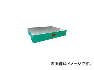 大西測定/OHNISHI 箱型定盤 450×600 A級 1054560A